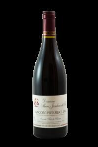 Mâcon-Pierreclos Rouge Cuvée Fût de Chêne 2015 - Domaine Marc JAMBON et Fils