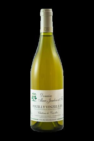Pouilly-Vinzelles Domaine Marc JAMBON et Fils