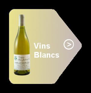 vins blancs Domaine Marc JAMBON et Fils
