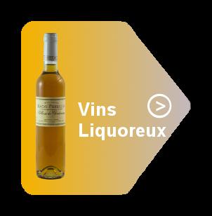 Vins liquoreux Domaine Marc JAMBON et Fils