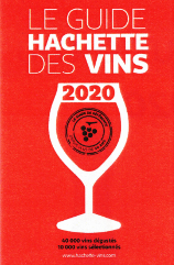 Guide Hachette 2020