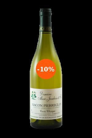 Mâcon-Pierreclos Blanc Cuvée Classique 2017